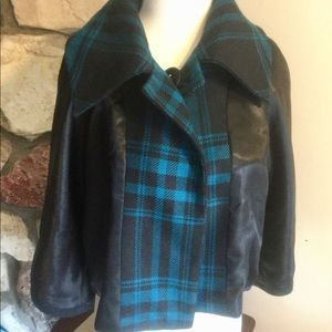Express Jackets & Coats - EXPRESS  Cape Blazer Sz  XS
